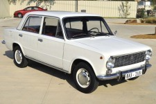 Lada 2101. pilt on illustreeriv.